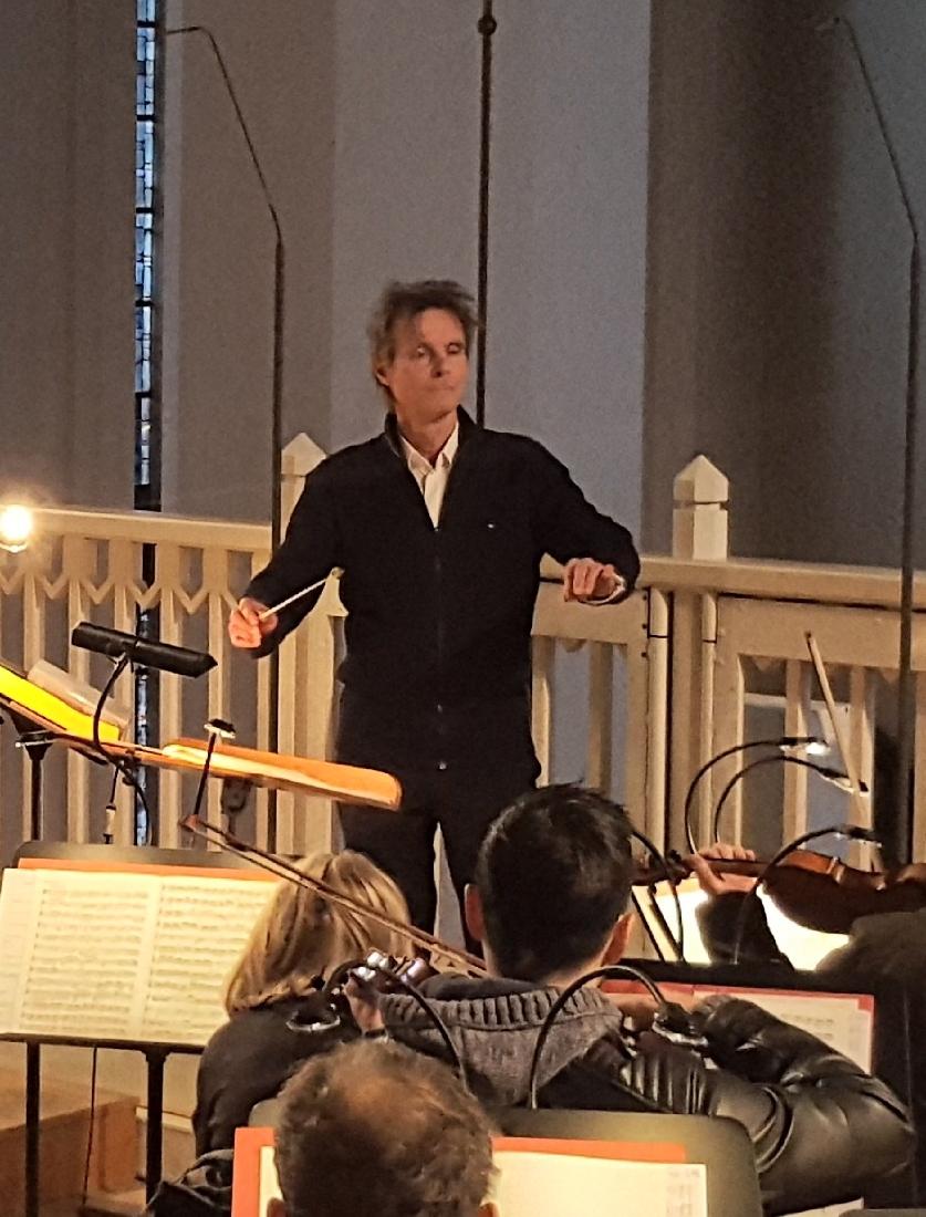 Große Orgelsolomesse Joseph Haydn