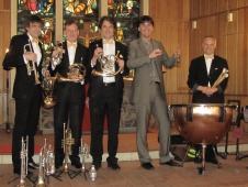 Konzertgottesdienst